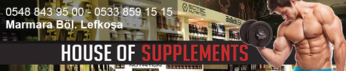 house of supplements